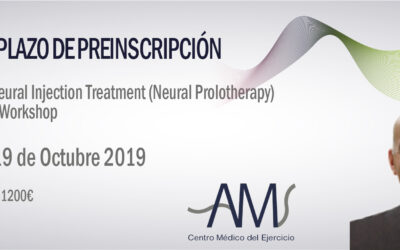 Lyftogt Perineural Injection Treatment (Neural Prolotherapy) Introductory Workshop
