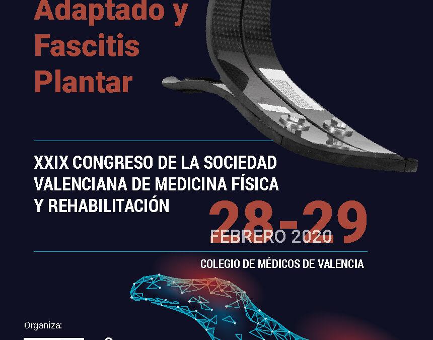 XXIX CONGRESO DE LA SVMEFR