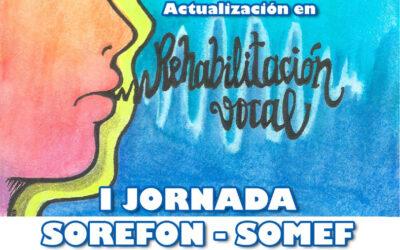 I JORNADA SOREFON-SOMEF