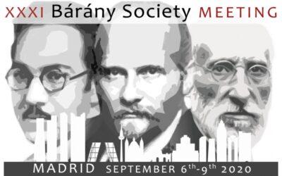XXXI Bárány Society Meeting