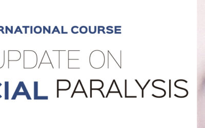 5th International Course An Update On Facial Paralysis