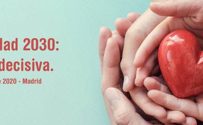 V Jornada ASD: Salud Digital y Sostenibilidad 2030: La década decisiva.