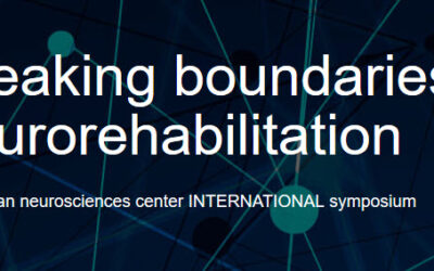 I Simposio Internacional CEN: Rompiendo límites en Neurorrehabilitación