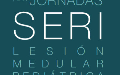XXV Jornadas SERI. Lesión Medular Pediátrica.