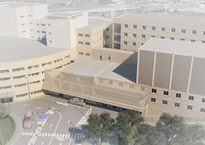 Oferta de trabajo en el Hospital General de Castellón (15/12/20)