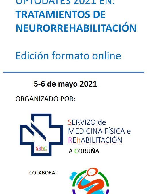 Uptodates 2021 en : tratamientos de neurorrehabilitación