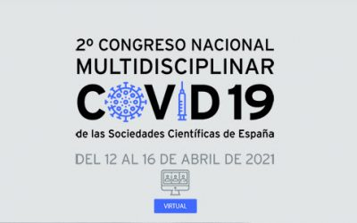 2º Congreso Nacional Multidisciplinar Covid-19