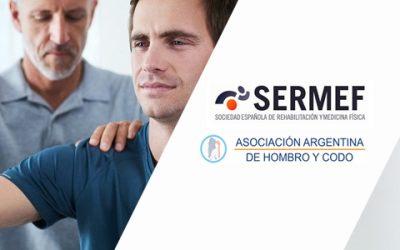 Curso Iberoamericano de Rehabilitación de Hombro y Codo