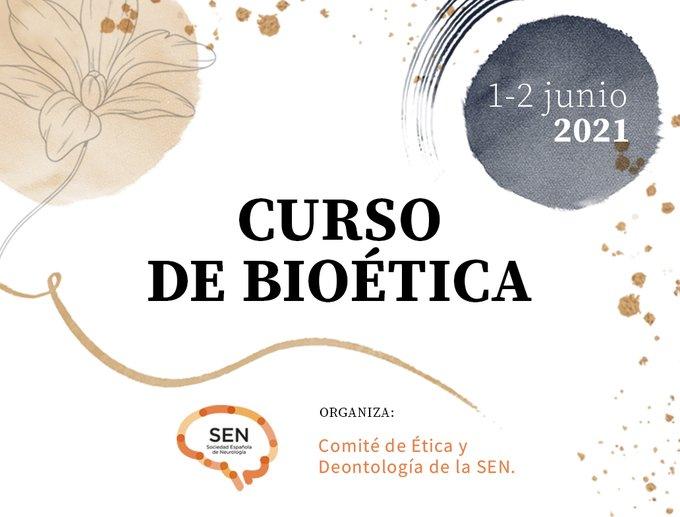 Curso de bioética de la SEN